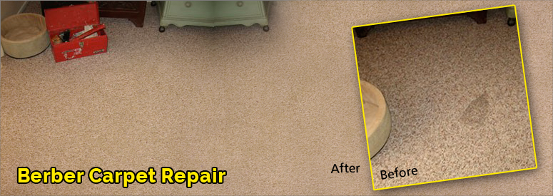 Berber Carpet Repair Malibu