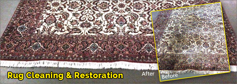 Rug Cleaning Restoration Malibu
